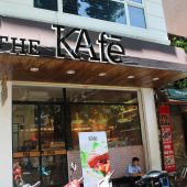 ザ カフェ(The Kafe)