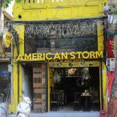 アメリカンストーム(American Storm)