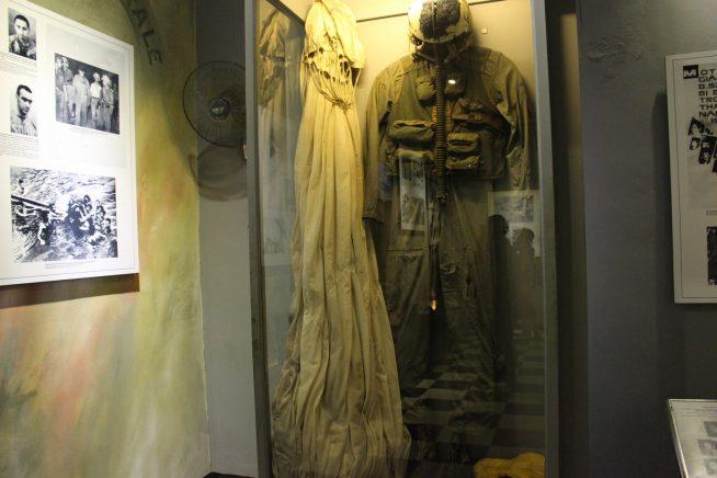 戦時の展示日も