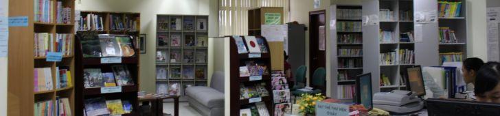 ハノイで日本語の本・漫画を読みたい方必見!日本語書籍が読めるスポット一挙ご紹介!