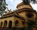 ベトナムの先史時代から近代までをかなり詳しく学べる国立歴史博物館サイトA(前編)