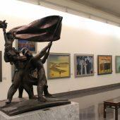 ベトナム美術博物館(Bảo tàng Mỹ thuật Việt Nam)