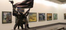見どころたっぷり!伝統も現代も少数民族も歴史も学べる「ベトナム美術博物館」
