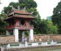 ベトナム最古の大学があった学問の中心「文廟」