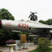 ベトナム軍事歴史博物館(Bảo tàng Lịch sử Quân sự Việt Nam )