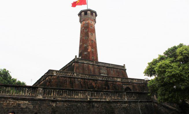 フラッグタワー