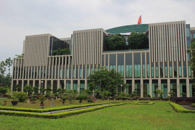 新国会議事堂