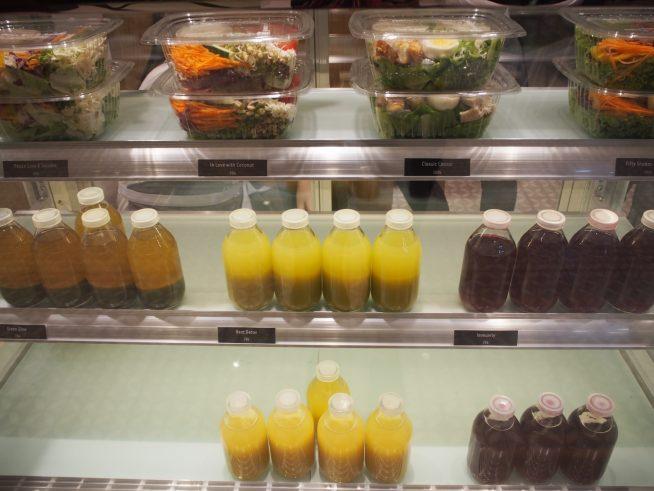 Guanabana smoothies