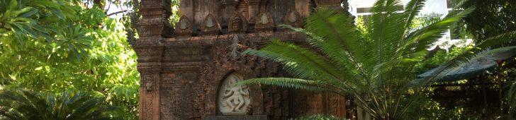 アプサラレストラン(Nhà Hàng Apsara)