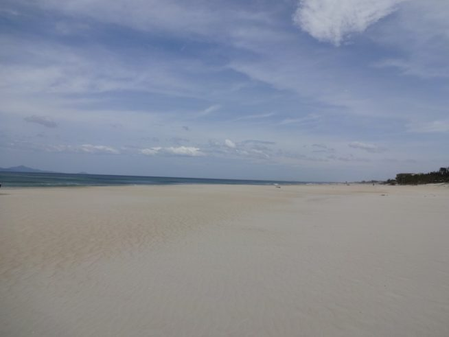ノンヌォックビーチ