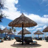 ダナンの2大ビーチ「ミーケビーチ」と「ノンヌォックビーチ」で思う存分リゾート気分を味わいませんか?