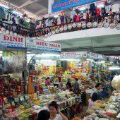 ダナンの二大市場「ハン市場」と「コン市場」それぞれの魅力を紹介!