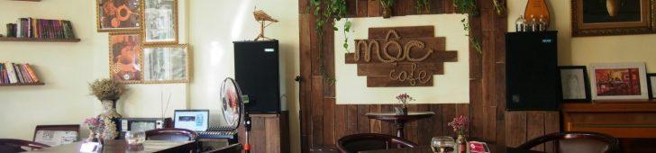モク・カフェ(Mộc Cafe)