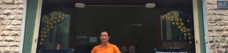 ベトナム・ホーチミンで働く日本人~ OFFICE ZIPANG 小谷尚孝さん~