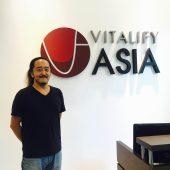 ベトナム・ホーチミンで働く日本人~Vitalify Asia  神崎基康さん~