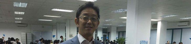ベトナム・ホーチミンで働く日本人~インディビジュアルシステムズ 浅井崇氏さん~