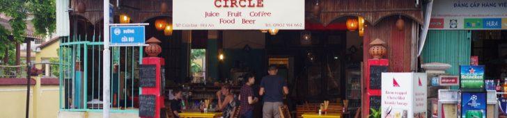 サークル(Circle)