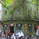 コンカフェ・ニャーチュン店(Cộng cafe - Nhà Chung )