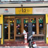 ラーレストラン&バー(Lá Restaurant & Bar )