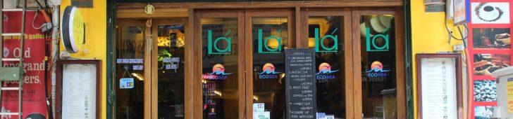 Lá Restaurant & Bar