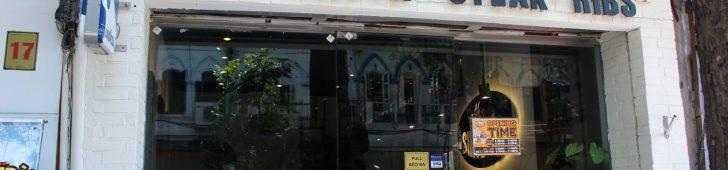 Al Fresco's – Nhà Thờ