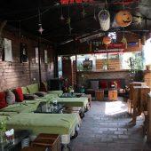 カノペ・カフェ&バー(Canopee - Cafe & Bar)