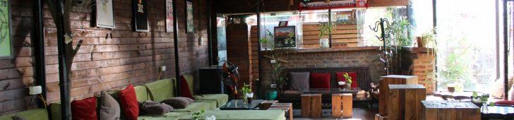 Canopee – Cafe & Bar