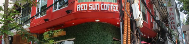 Redsun Coffee