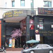 わびさび・レストラン(Nhà Hàng Wabi Sabi )