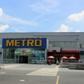 メトロ アンフー(Metro An Phú )