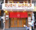 スシワールド(Sushi World)