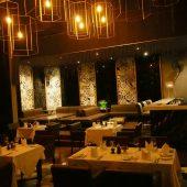 デリシャスレストラン(Délices Restaurant)