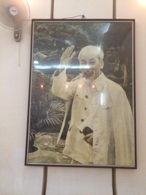 ホー・チ・ミン(Hồ Chí Minh/ 胡志明)