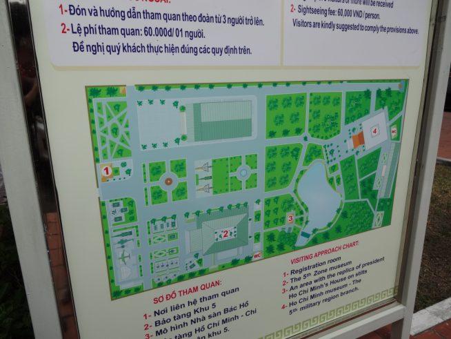 博物館マップ