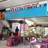チェクンディンフェ(Chè Cung Đình Huế)