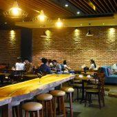 サイゴンカフェ(Sài Gòn Café)