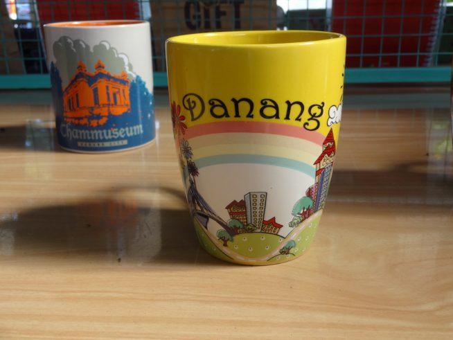 ダナンのマグカップ