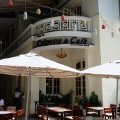 クレープリー&カフェ(Creperie & Cafe)