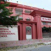 ベトナム・オーストラリア・インターナショナルスクール(Vietnam Australia International School)