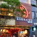Sushi Hokkaido Sachi Đông Du