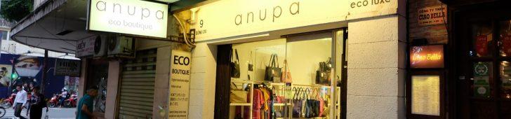 Anupa Boutique