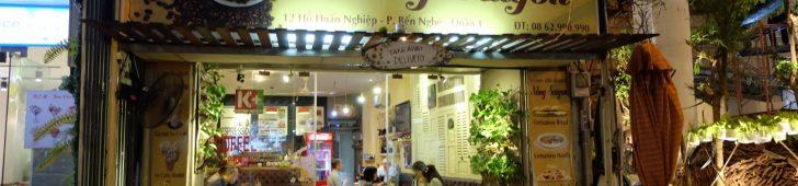 Nắng Saigon