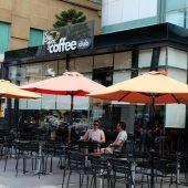 サイゴン コーヒークラブ(Saigon Coffee Club)