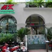 MKレストラン(MK Restaurant)