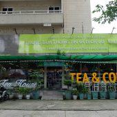 ロイヤルティーハウス(Royal Tea House)