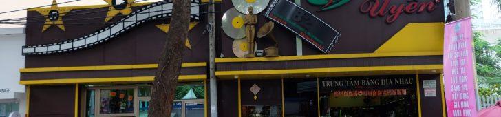 CD Uyen