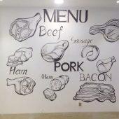 ル コンションドール(Le Cochon D'or)