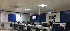 IIGベトナム ホーチミンオフィス(IIG VIETNAM-HCM BRANCH)