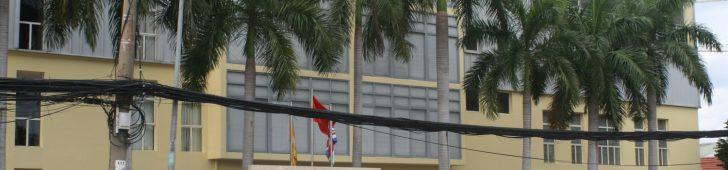 ルネッサンス・インターナショナルスクール・サイゴン(Renaissance International School Saigon)