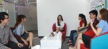 ブリリアント英会話の新形態レッスン【Talk Talk Room】開設のお知らせ